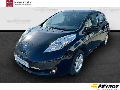 occasion Nissan Leaf Electrique