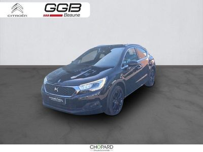 occasion Citroën DS4 Ds4Crossback Thp 165 Sport Chic S&s Eat6