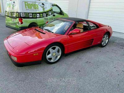 occasion Ferrari 348 1990