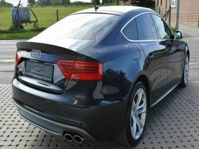 occasion Audi S5 Sportback V6 333 ch 1 MAIN !! Superbe état !!