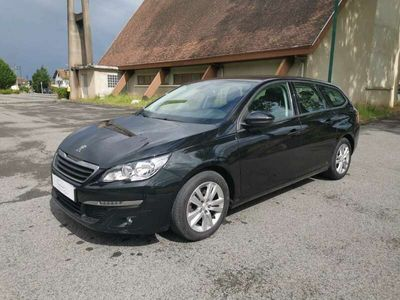 occasion Peugeot 308 SW 1.6 BlueHDi 120ch S
