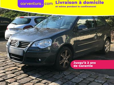 occasion VW Polo 1.2 70 Essence