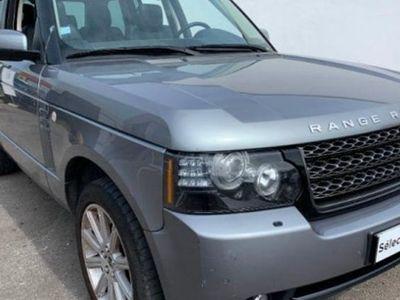 occasion Land Rover Range Rover 4.4 TDV8 VOGUE MARK X Gris