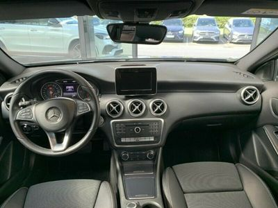 occasion Mercedes A180 Classed Inspiration 7G Dct