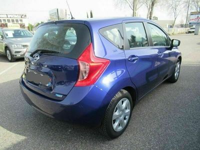occasion Nissan Note 1.5 DCI 90CH BUSINESS EDITION