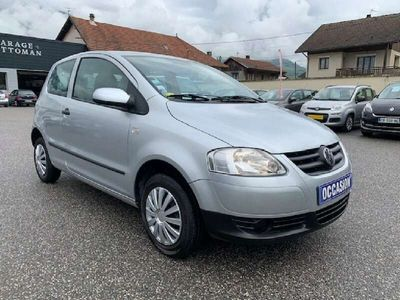 occasion VW Fox 1.2 55 Trend 50 000km MP3+Bluetoot