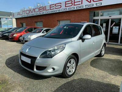 occasion Renault Scénic III dCi 105 eco2 Dynamique