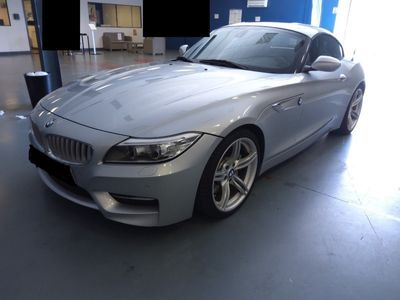 occasion BMW Z4 Roadster (e89) Sdrive35is 340ch Pure Design Dkg