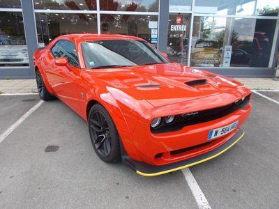 occasion Dodge Challenger RT SCAT PACK 6.4 V8 485ch