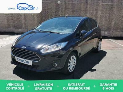 occasion Ford Fiesta Edition - 1.25 82