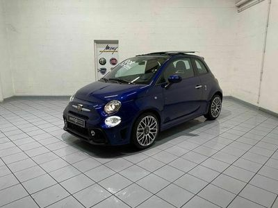 occasion Abarth 595 1.4 Turbo T-Jet 145ch MY19