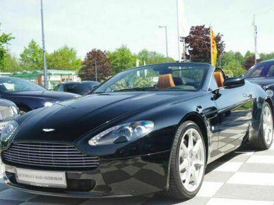 occasion Aston Martin V8 VANTAGE (Vantage RoadsterSportshift)