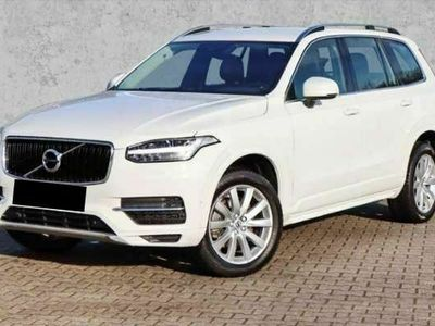 occasion Volvo XC90 D4 190CH MOMENTUM GEARTRONIC 5 PLACES