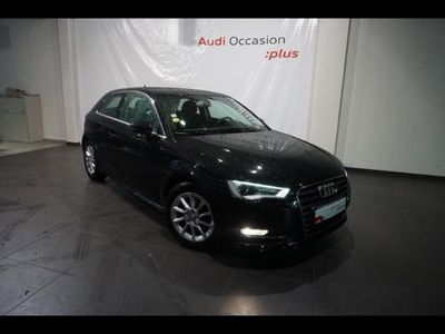 occasion Audi A3 Attraction Business line 1.6 TDI ultra 81 kW (110 ch) 6 vitesses