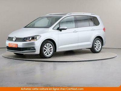 occasion VW Touran 2.0 TDI 150 BMT DSG6 7pl, Confortline Business