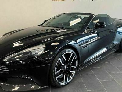 occasion Aston Martin Vanquish V12 5.9 570ch Touchtronic III