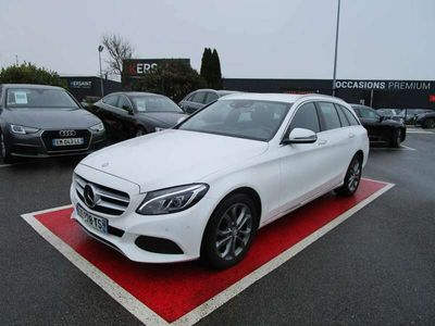 occasion Mercedes 220 Breakd 9G-Tronic 4Matic Executive