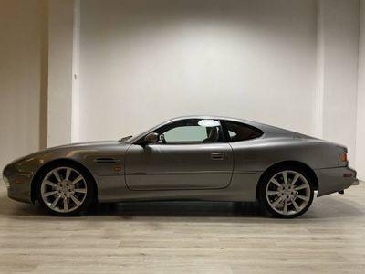 occasion Aston Martin DB7 Vantage (2002)
