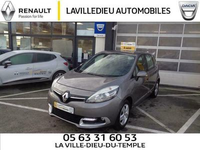 occasion Renault Scénic III DCI 110 CV BUSINESS
