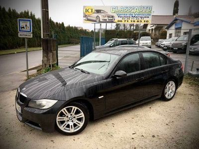 occasion BMW 130 SÉRIE 318 i 2.0 icv PACK M BVM-6 TBE