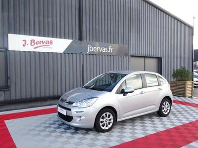 occasion Citroën C3 BlueHDi 75 Confort