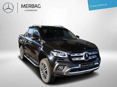 occasion Mercedes X250 d 4Matic Power COMAND APS/Autom./Klima/LED/eFH.