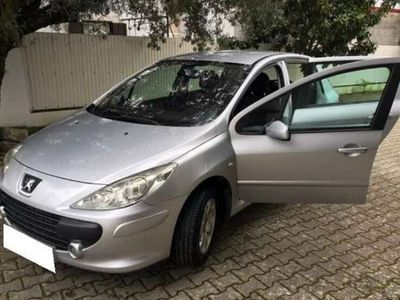 occasion Peugeot 307 1.6 HDi 16v - 110 Confort Pack