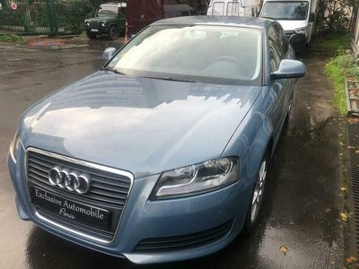 occasion Audi A3 II 1.9 TDIe 105ch Ambiente