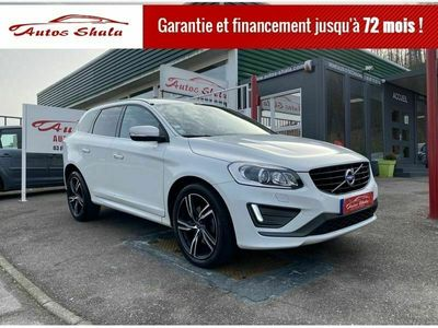 occasion Volvo XC60 D4 190CH MOMENTUM GEARTRONIC