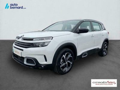 occasion Citroën C5 Aircross BlueHDi 130ch S&S Feel E6.d-TEMP