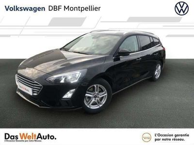 occasion Ford Focus SW 1.0 EcoBoost 125ch Trend Business BVA