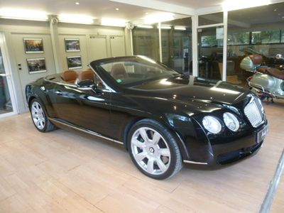 occasion Bentley Continental GTC W12