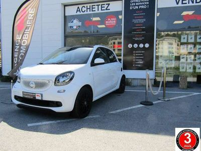 occasion Smart ForFour 0.9 90 ch S
