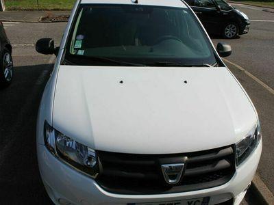 occasion Dacia Sandero 1.2 16V 75 E6 SL Music
