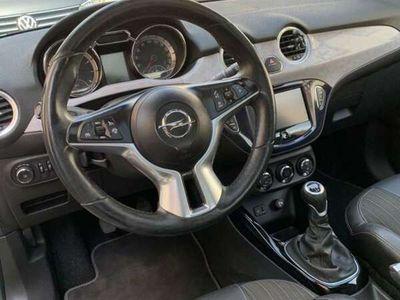occasion Opel Adam 1.4 Twinport 100 ch Glam