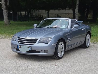 occasion Chrysler Crossfire Roadster 3.2 V6 Limited
