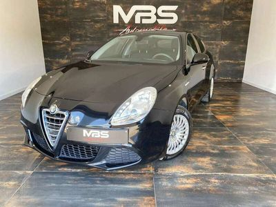 occasion Alfa Romeo Giulietta 1.6 JTD * CLIM * DRIVE SELECT * VITRES ELECT *
