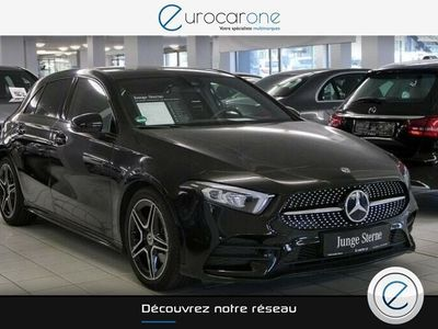 occasion Mercedes A200 Amg Line pack night 163 ch