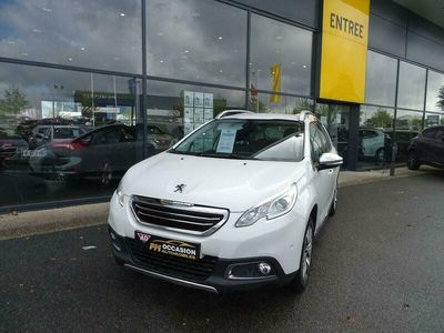 occasion Peugeot 2008 HDI 115 CH ALLURE ATTELAGE