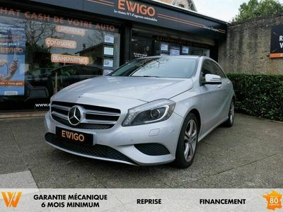 occasion Mercedes 180 CLASSE A IIISENSATION 122 ch 93 500 kms
