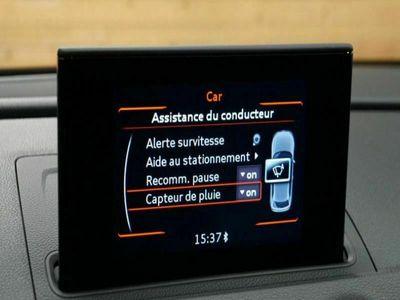 occasion Audi A3 III 1.4 TFSI COD 7CV ULTRA 150 AMBITION