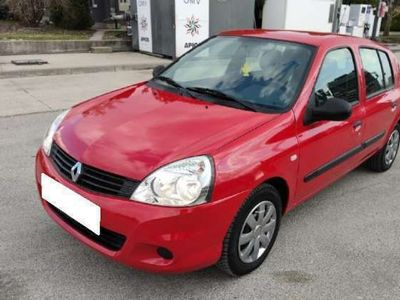 occasion Renault Clio III 1.2 16V 75