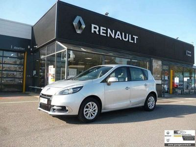 occasion Renault Scénic III 1.5 DCI 110CH ENERGY DYNAMIQUE ECO²