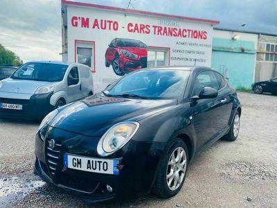 occasion Alfa Romeo MiTo