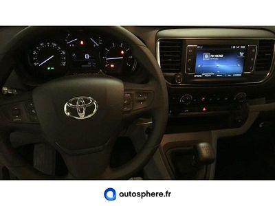 occasion Toyota Proace Medium 1.5 D-4D 120 Business MY20