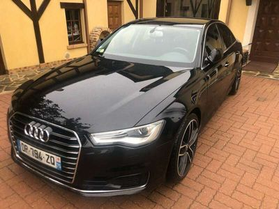 occasion Audi A6 2.0 TDI DPF ultra 190 Ambition Luxe S Tronic A