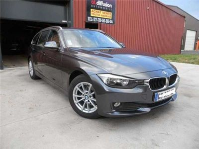 occasion BMW 116 316 SERIE 3 TOURING F31 Touringch Executive A