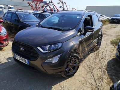 occasion Ford Ecosport 1.0 EcoBoost 125 ch ST-Line 2019