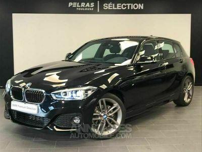 occasion BMW 114 Série 1 d 95ch M Sport 5p