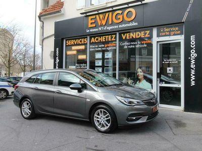 occasion Opel Astra SPORT TOURER 1.5 CDTI 122 GPS + CARPLAY